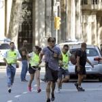 Испания е по-застрашена от терористите