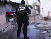 Задържаха трима нелегални мигранти в центъра на София