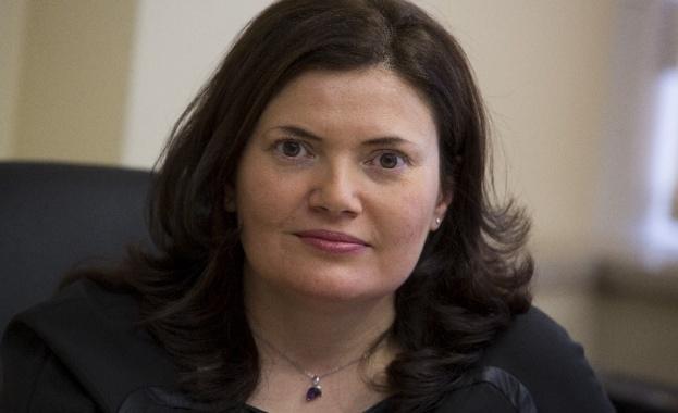 """Зам.-министър Малина Крумова ще вземе участие в Национална кръгла маса, организирана от Сдружение """"Български врати, прозорци и фасади"""""""