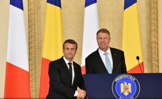 """""""Европейският съюз рискува разцепление, освен ако не реформира спорното правило,"""