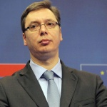 Сръбският президент Вучич е изписан от болницата