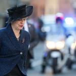 Тереза Мей официално ще поиска отлагане на Брекзит