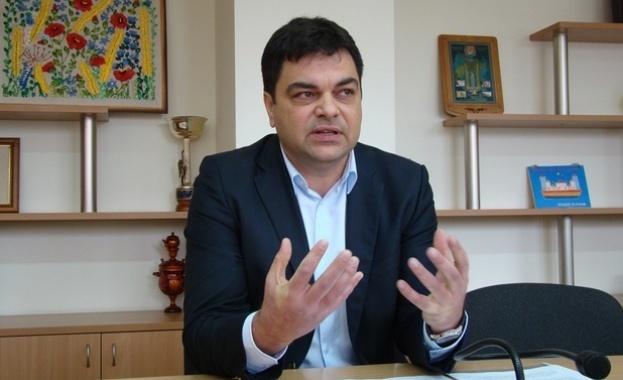 Очакват се над 4 000 работни места в Димитровград през