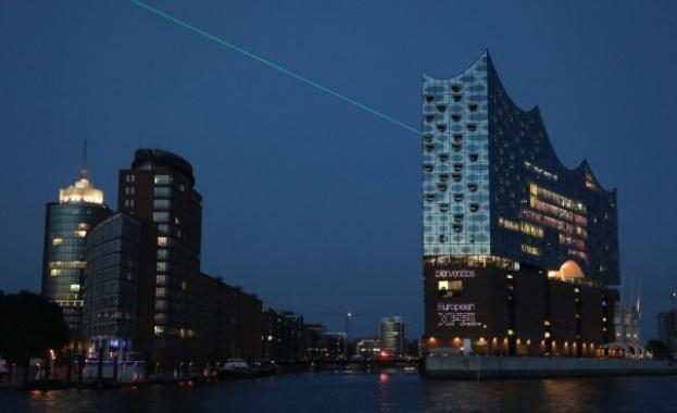 Най-големият лазер с рентгенови лъчи в света бе представен в