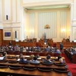 Правната комисия в НС гледа промените в антикорупционния закон