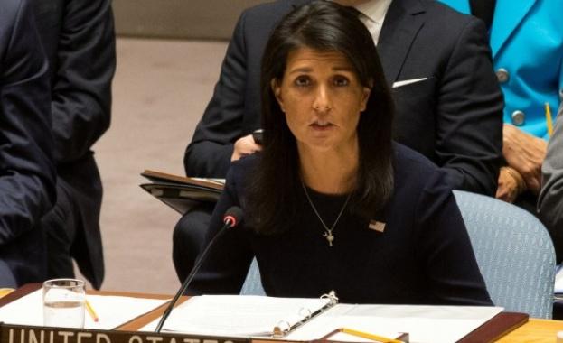 САЩ: Няма да изтегляме армията си от Сирия