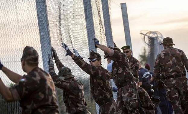 Европейският съд в Люксембург отхвърли иска на Словакия и Унгария