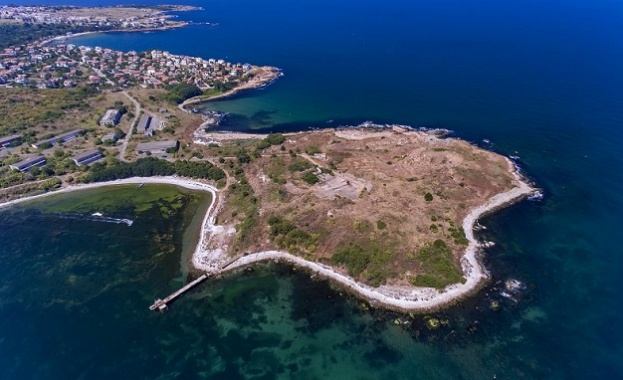 80 ценни находки откри НИМ в ранновизантийския град Хрисосотира