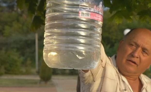 В Монтанско плащат двойно за вода с арсен и кал (видео)