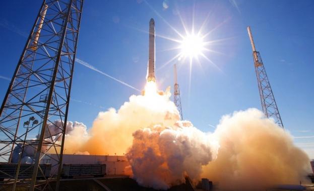 Русия тества междуконтинентална балистична ракета. Прелетя 6000 км