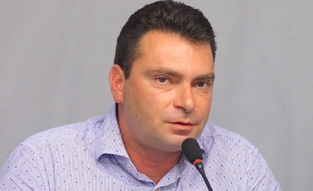 Паргов: Как ще настаним 22 000 гости на 7000 легла в софийските хотели по време на европредседателството?