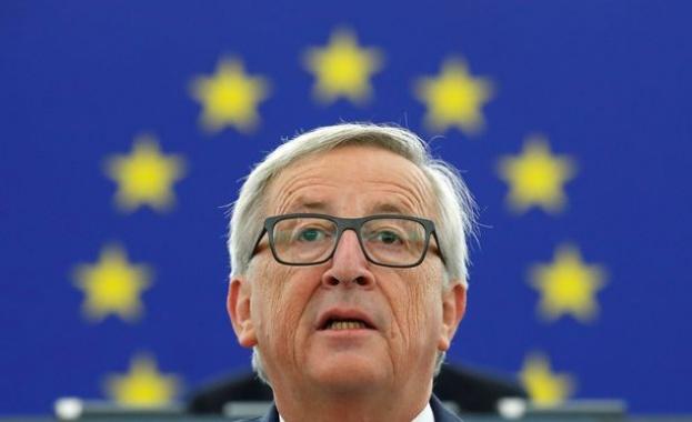 Юнкер: Българите са голям народ, който е направил много за Европа