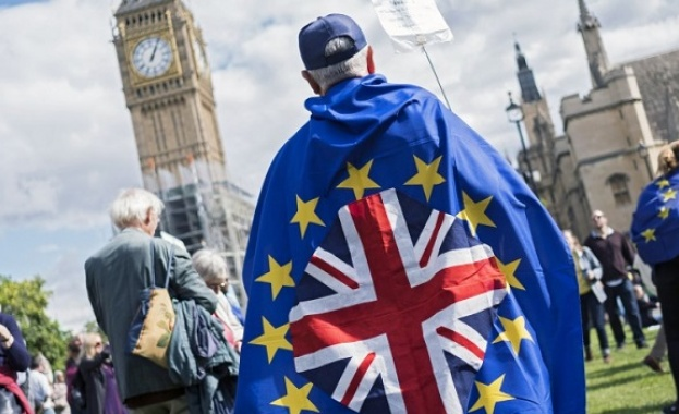 """Мнозинството британци отхвърлят """"Брекзит"""""""