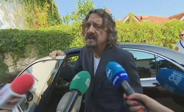 Бащата на похитения Адриан отказва да съдейства на полицията