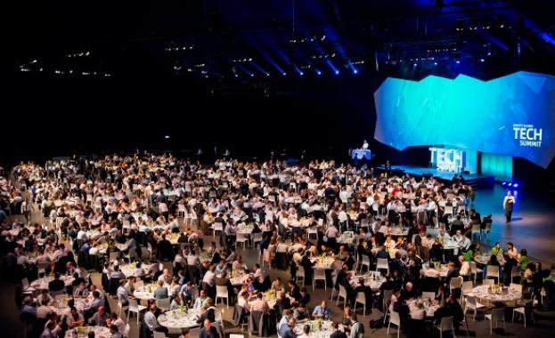 Global Tech Summit - най-мащабният технологичен форум в региона ще