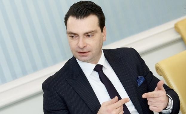 Калоян Паргов: Целта е БСП да бъде решаващ фактор в управлението на София