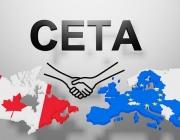 Търговското споразумение между ЕС и Канада - СЕТА, влиза в сила от четвъртък