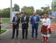 ЧЕЗ Разпределение България откри модерен център за обучение и повишаване на квалификацията