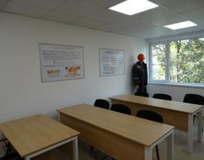 ЧЕЗ откри модерен център за обучение и квалификация