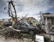 """""""Мария"""" остави 3,5 милиона души в Пуерто Рико без ток"""