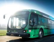 Рекорд за най-дълъг пробег на електрически автобус