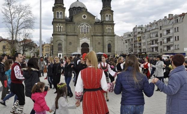 Фестивал на рибата и виното очаква бургазлии и гости на града този уикенд