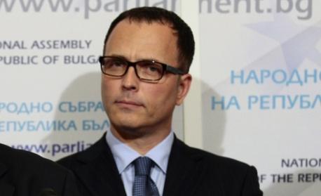 """Стоян Мавродиев: Българската банка за развитие е готова да се включи в програмата на ЕК """"InvestEU"""""""