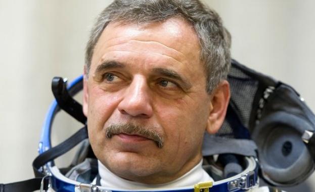 Космонавтът Михаил Корниенко прекара 340 дни без прекъсване в Международната