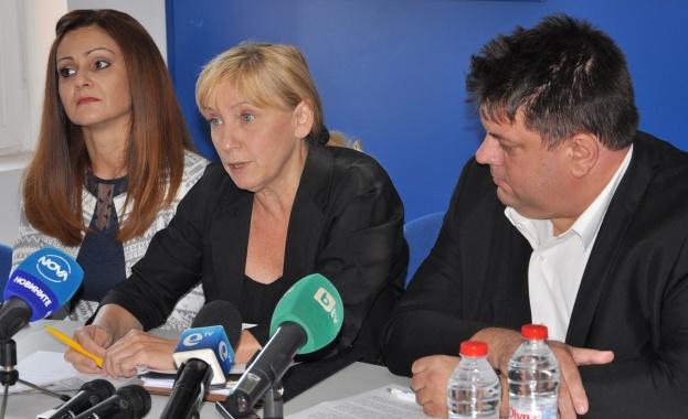 Турска фирма ли ще вземе Летище София, пита БСП