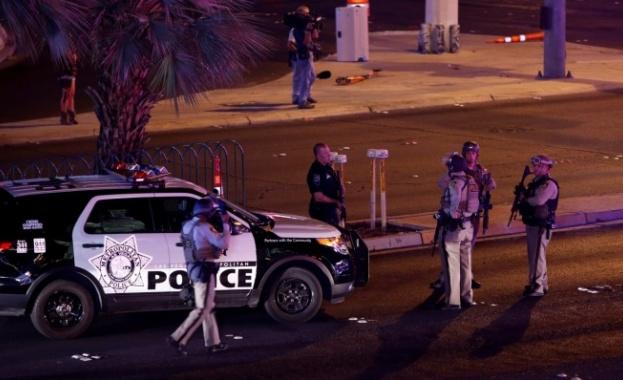 Луд с пушка или терористичен заговор?