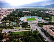 """Около 20 души са задържани преди началото на срещата между """"Левски"""" и ЦСКА"""
