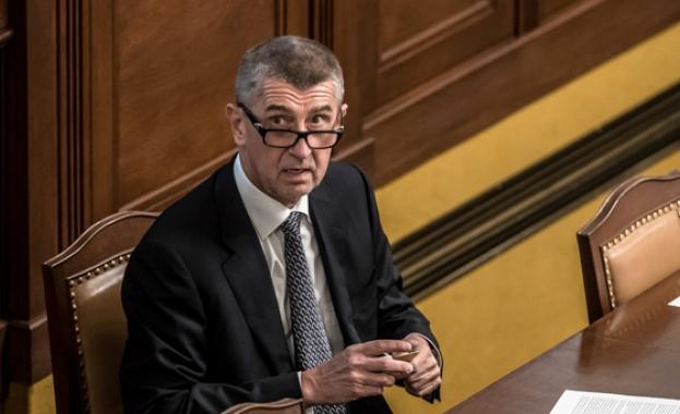Андрей Бабиш, смятан за следващия премиер на Чехия след изборите