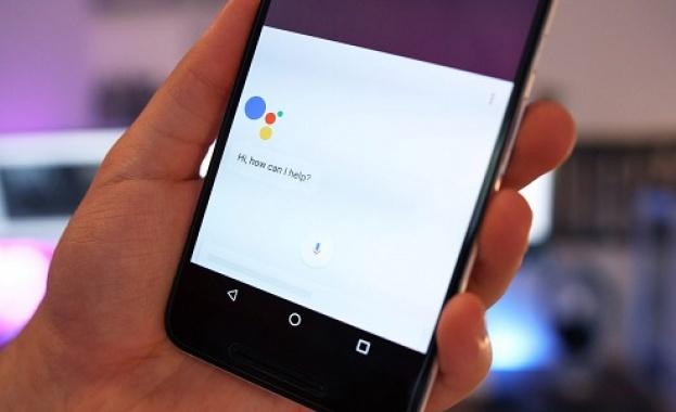 Google Assistant ще говори като жив човек