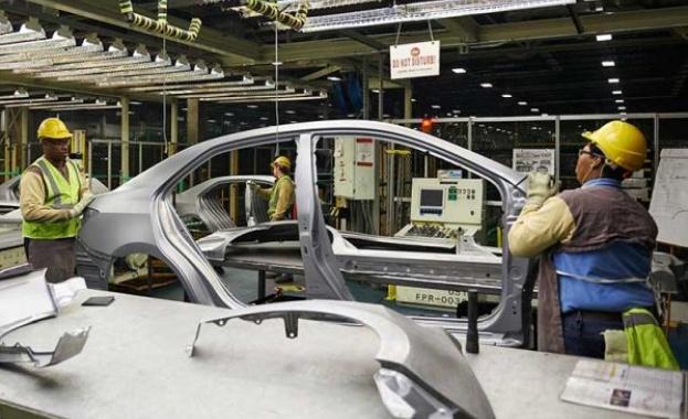 Милиони японски автомобили били направени с некачествен метал