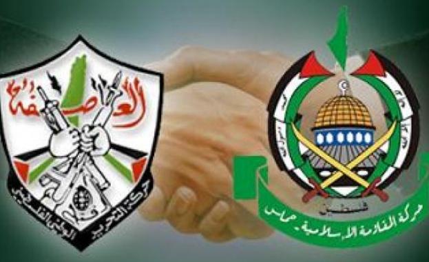 Важно примирие в Палестина