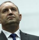 Радев: Уважавам българския парламент, но той трябва да уважава повече себе си
