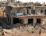 Русия: Сирийските бунтовници пречат на ОЗХО да влезе в Дума