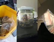 Задържаха 12 души при спецакция срещу наркоразпространението в Бургас