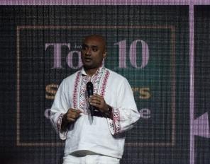 Започна най-големият IT-форум Global Tech Summit