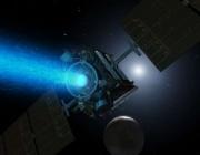 С йонен двигател хора могат да стигнат до Марс
