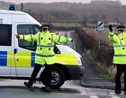 Доживотен затвор за убийците на пътя в Англия