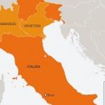 А сега Ломбардия и Венетия?
