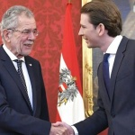 Австрия пред ново правителство