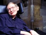 """Дисертацията на Стивън Хокинг срина сайта на """"Кеймбридж"""""""