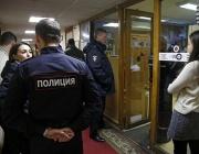 Нападателят на руската журналистка бил обсебен от мисли за нея, водел дневник