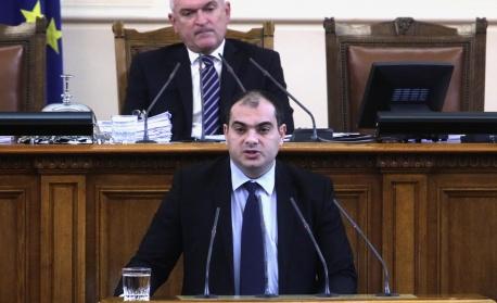 Филип Попов: С промяната в НПК ще задържат и дете за мнима кражба на шоколад, без да уведомят родителите му