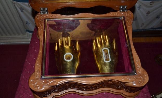 """Бигорският манастир """"Св. Йоан Кръстител"""