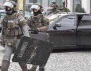 Шестима загинаха след престрелка в Германия