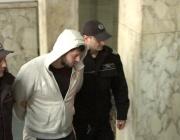 Обвиняемият за убийството в Борисовата градина отново се изправя пред съда