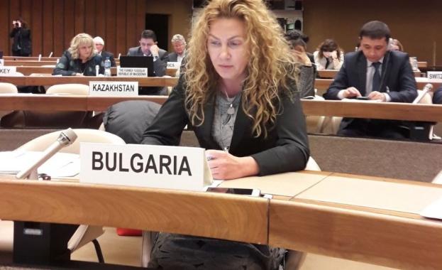Културната инфраструктура и туризма и свързаност между регионите по Дунав - приоритет за България като председател на Дунавската стратегия
